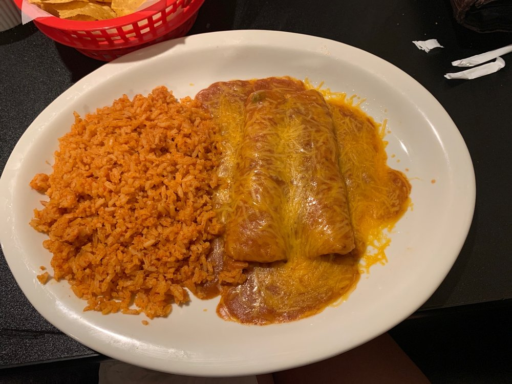 Gonzales Mexican Bar and Grill: 1920 W Cameron Ave, Rockdale, TX