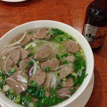 Thai Chili Pho Restaurant Grand Junction Co
