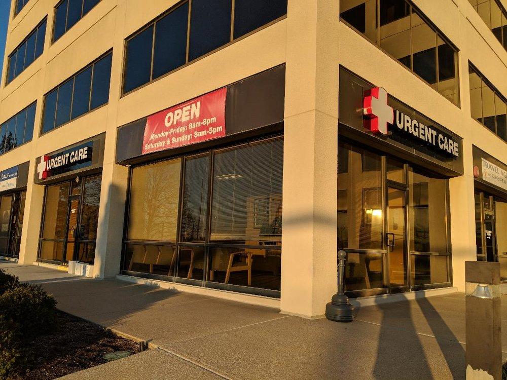 Timonium Urgent Care: 2219 York Rd, Timonium, MD