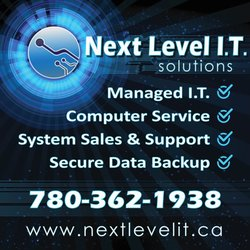 Next Level IT Solutions - Request a Quote - IT Services