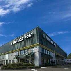 Photo Of Storage Post Jersey City   Jersey City, NJ, United States