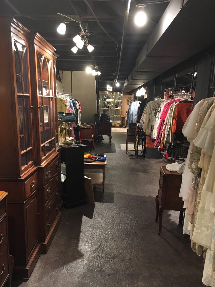 Sazz Vintage Clothing