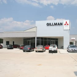 Gillman Mitsubishi North CLOSED Reviews Car Dealers - Mitsubishi local dealers