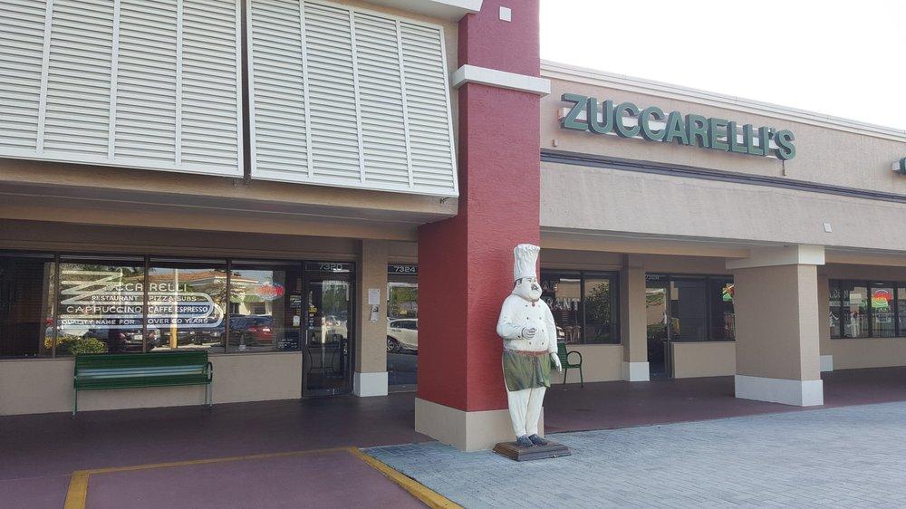 Italian Restaurants Near Pompano Beach Fl