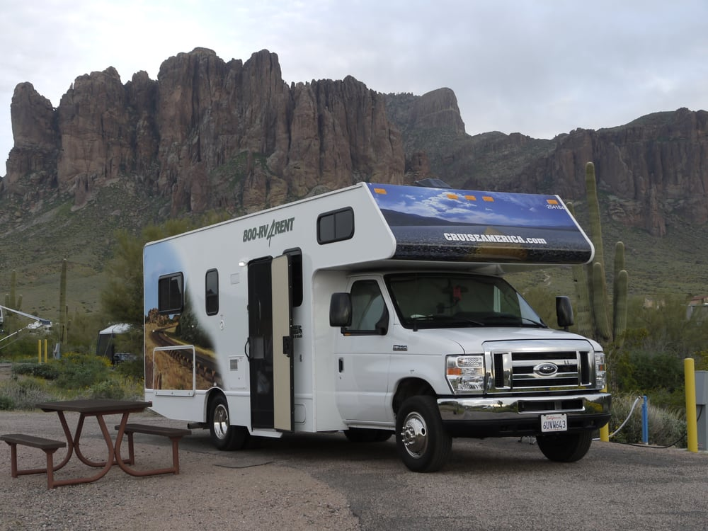 Cruise America 32 Photos Amp 48 Reviews Rv Rental 11 W
