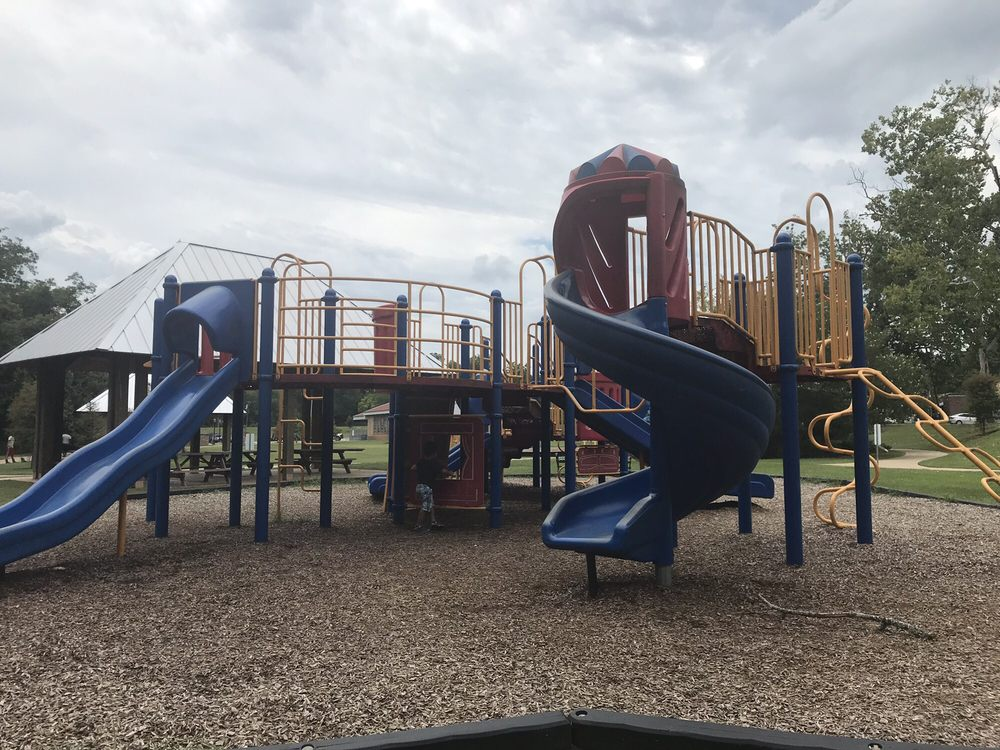 Social Spots from Natchitoches City Park