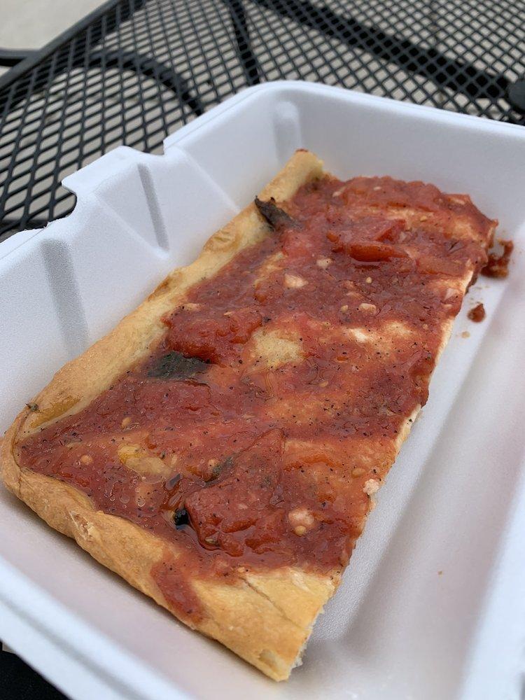 Croce's Pasta: 813 Marlton Pike W, Cherry Hill, NJ