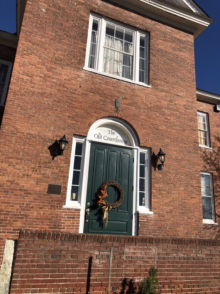 The Old Courthouse: 30 Main St, Newport, NH