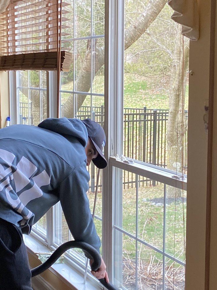 DPG Window Glass Repair