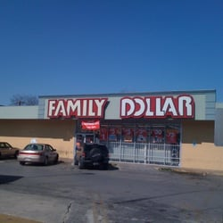 Family Dollar Stores Inc logo