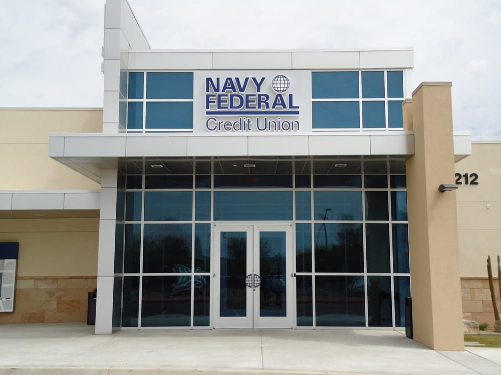 Navy Federal Auto Loan >> Navy Federal Credit Union - 16 Photos & 19 Reviews - Banks ...