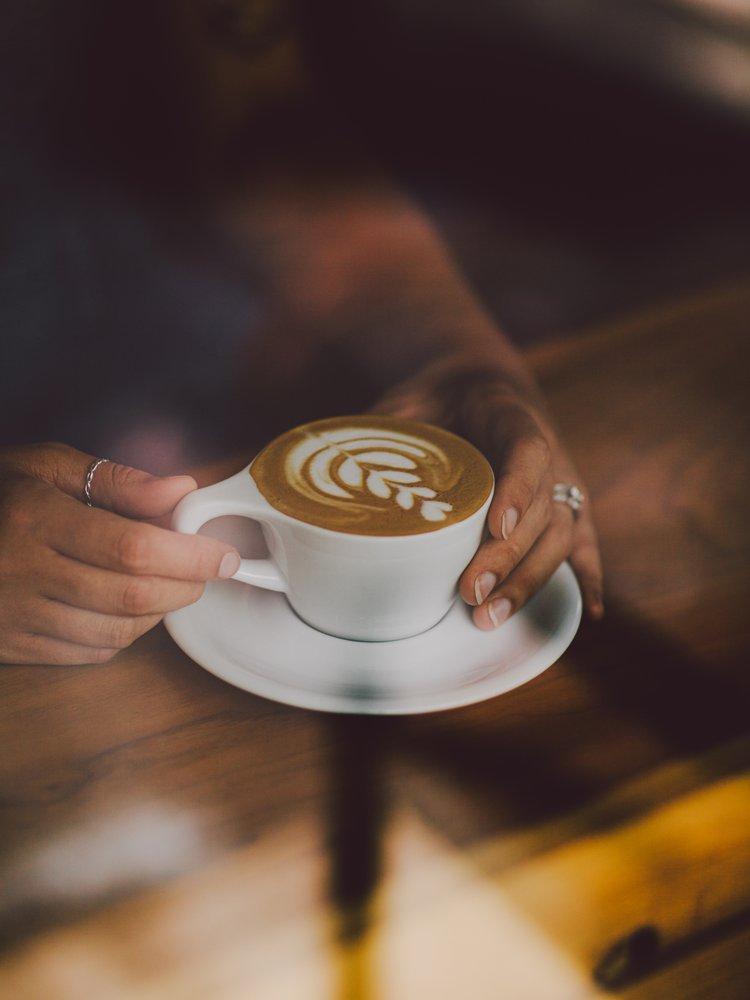 Social Spots from Caravan Coffee