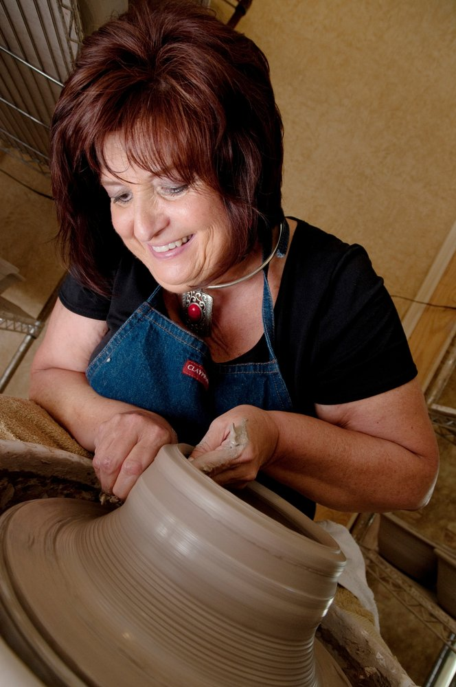 Miracle Pottery Shop & Hands On Learning Center: 7871 Albama Hwy 117, Valley Head, AL