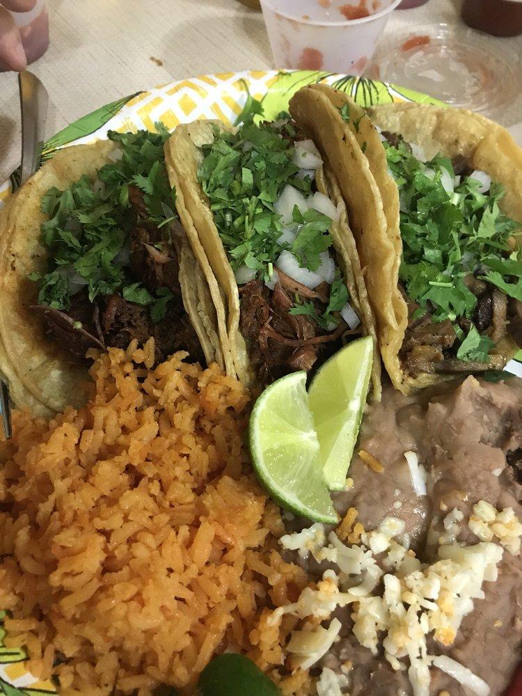 Lupita's Mexican Store: 251 E Main St, Chilton, WI