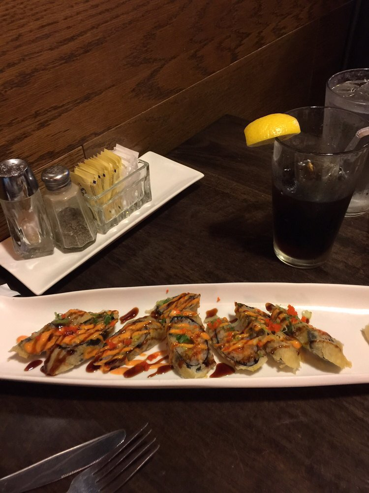Ichiban Asian Bistro: 179 Linwood Ave, Colchester, CT