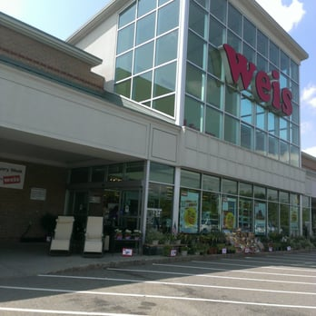 Weis Markets - 18 Photos - Grocery - 2045 Mansfield Vilg Sq State ...