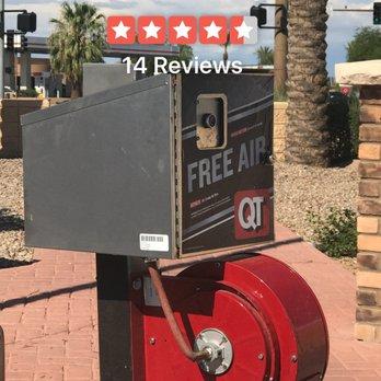 Quiktrip 48 Photos 20 Reviews Gas Stations 2010 S Arizona