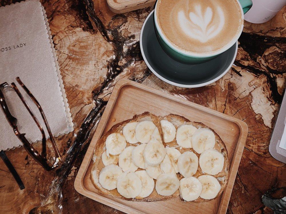 Social Spots from Puritan Coffee & Beer