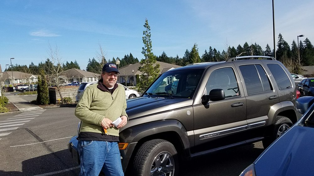 Evergreen Auto Sales: 820 State Route 161N, Eatonville, WA