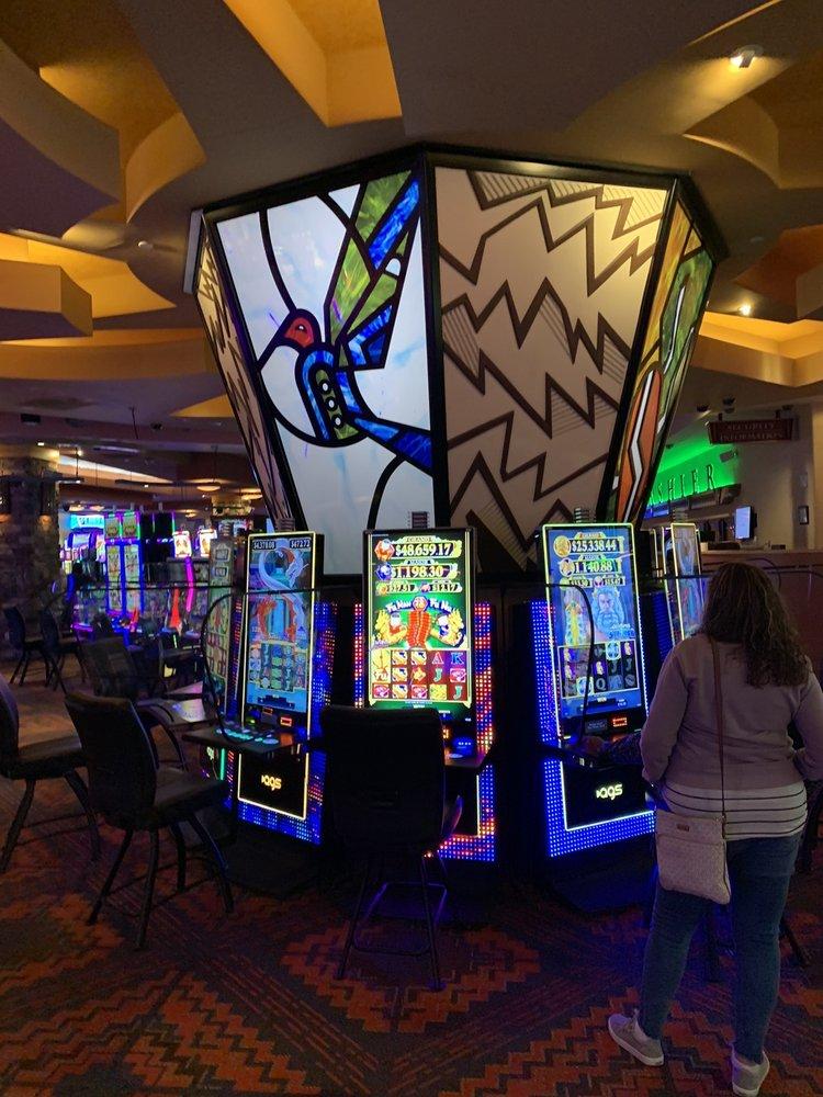 Hilton Buffalo Thunder Resort & Casino: 20 Buffalo Thunder Trl, Santa Fe, NM