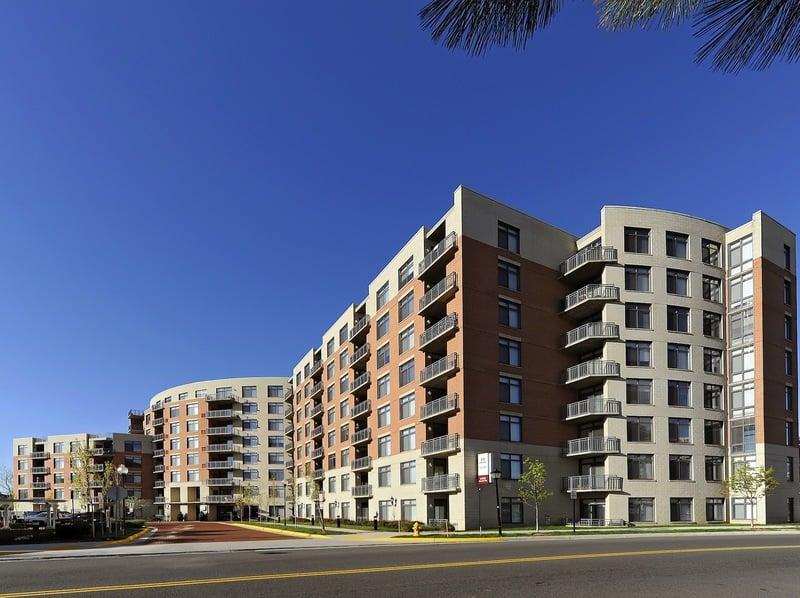 Carmel Apartments Alexandria Va