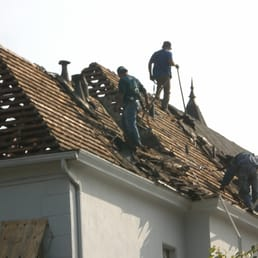 Photo Of Final Touch Roofing   Valley Village, CA, United States. This Is