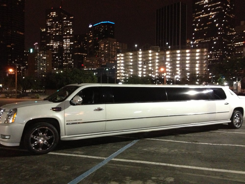 Car Service To Dfw: Avolant Dallas Limo & Party Bus