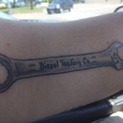 de81e671c Immortal Tattoo - Tattoo - 631 E 47th St S, Wichita, KS - Phone ...