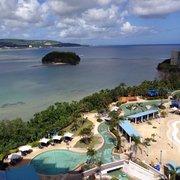 ゲームセンターの奥 Photo Of Onward Beach Resort Tamuning Guam