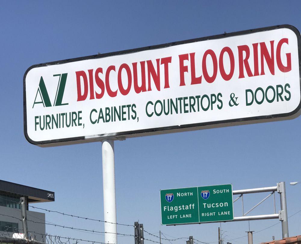 Arizona Discount Flooring - 30 Reviews - Flooring - 2657 W Camelback ...