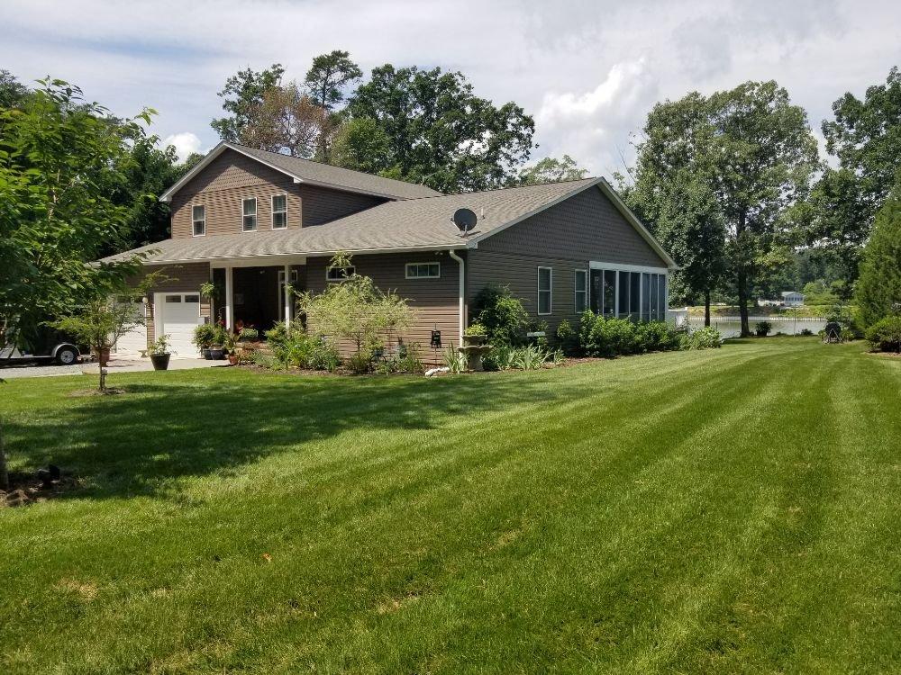 T&T Lawn Service: Heathsville, VA