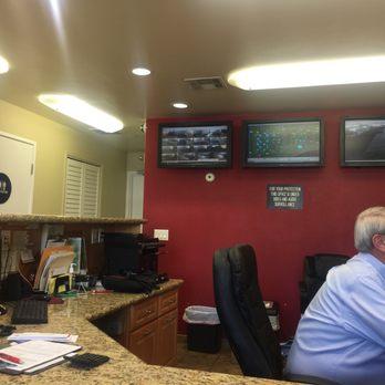 Photo Of Security Public Storage   Brea, CA, United States. Renting A U