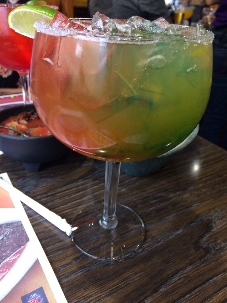 Mexican Restaurants In Chicago Ridge Il