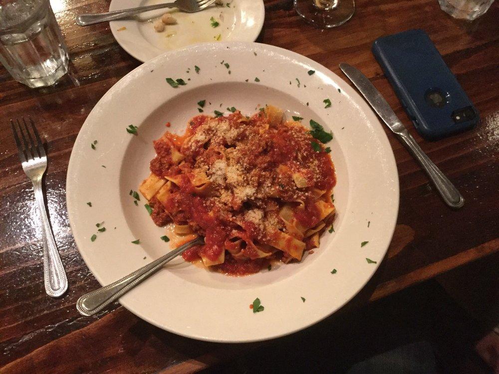 Villaggio's Italian Restaurant: 5861 York Rd, Lahaska, PA