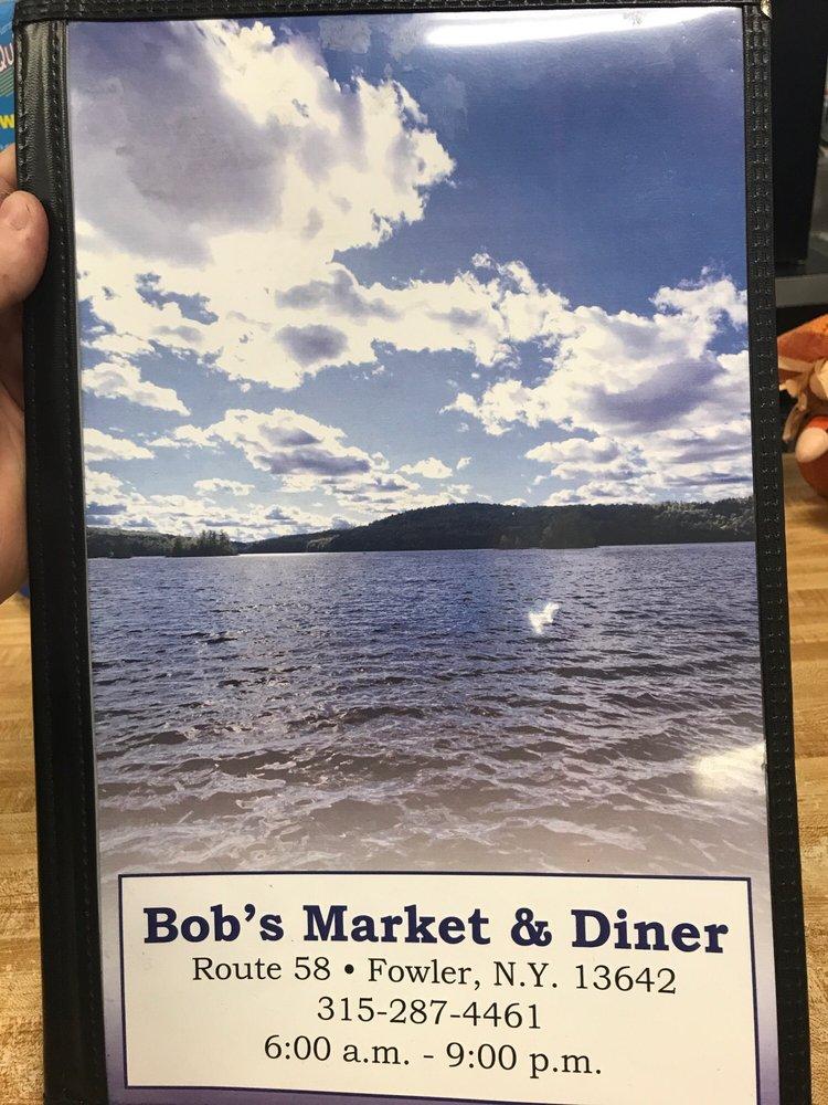 Bob's Market: 1454 County Rd 22, Gouverneur, NY