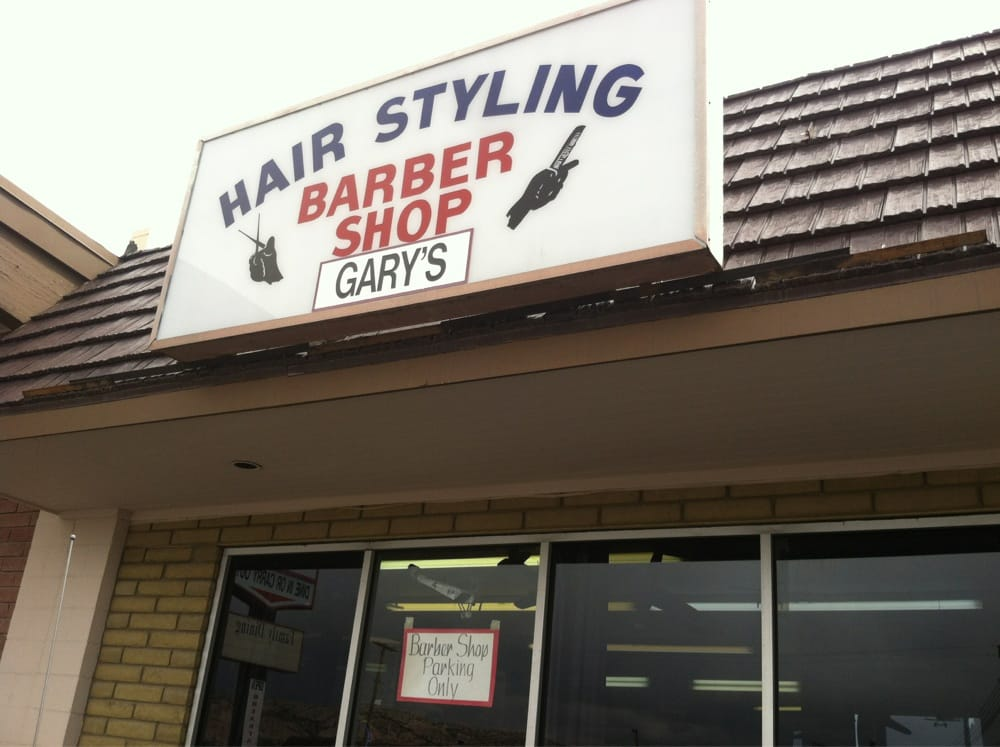 Gary's Barber Shop: 1910 E Aztec Ave, Gallup, NM