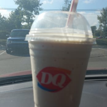 dairy queen 12 photos 22 reviews ice cream frozen yogurt 266 n canton center rd. Black Bedroom Furniture Sets. Home Design Ideas