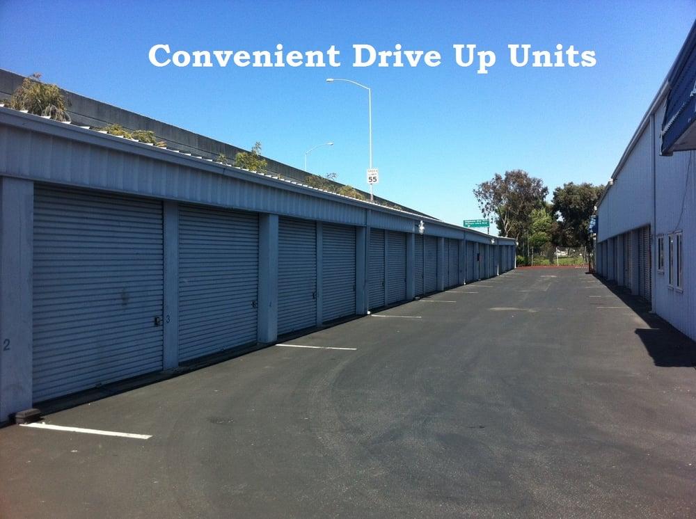 10x21 Convenient Drive Up Units Yelp