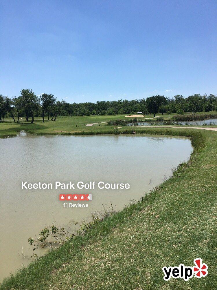 Keeton Park Golf Course