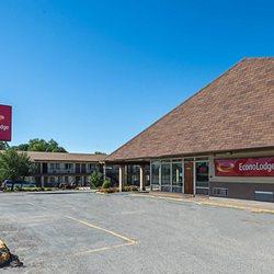 Photo Of Econo Lodge Beaver Ut United States