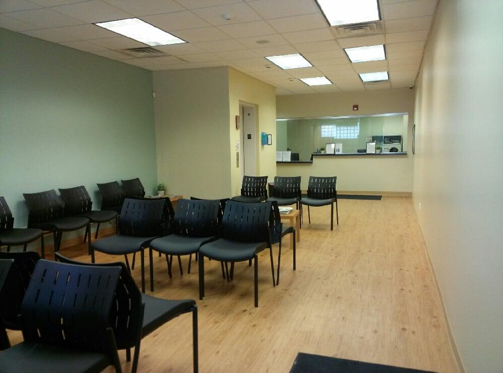Planned Parenthood - Austin Health Center