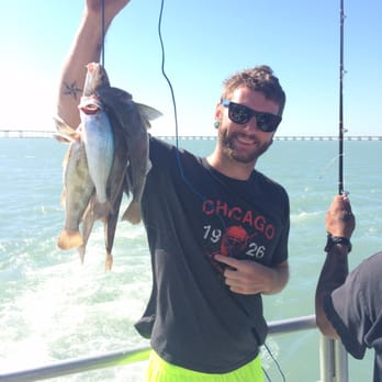 Captain murphy s fishing charters 66 photos 27 reviews for South padre island fishing trips