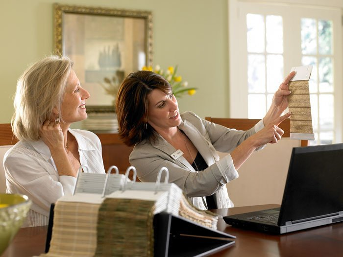 3 Day Blinds Shop-At-Home Services
