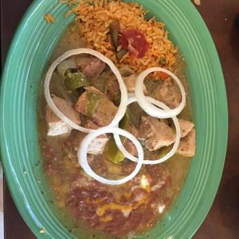 La Cabana Restaurant Acton Ca