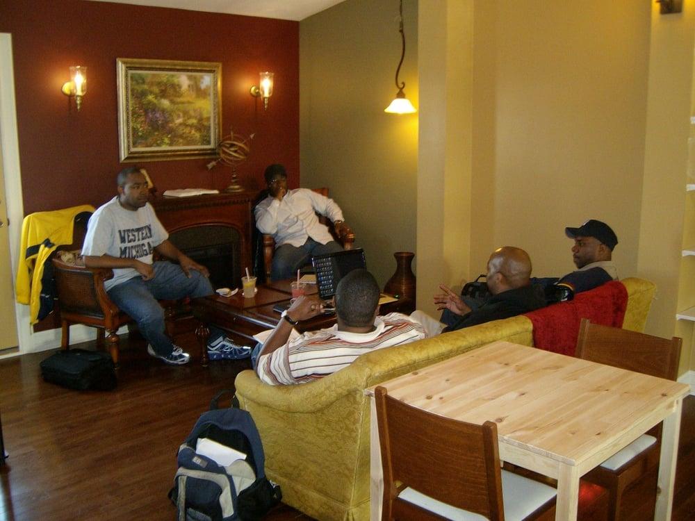 Cafe El Meson Chicago Il