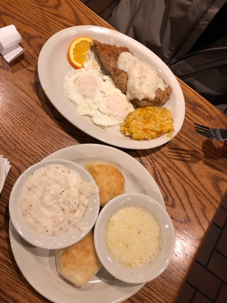 Cracker Barrel Old Country Store: 11000 Dixie Hwy, Louisville, KY