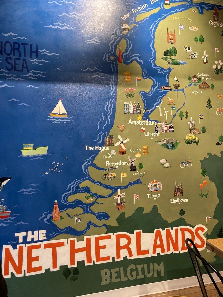 Dutch Fix: 621 Franklin St, Pella, IA