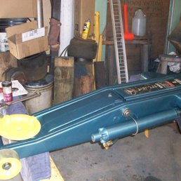 Hydraulic Jack Repair By Diesel Mania Local Services