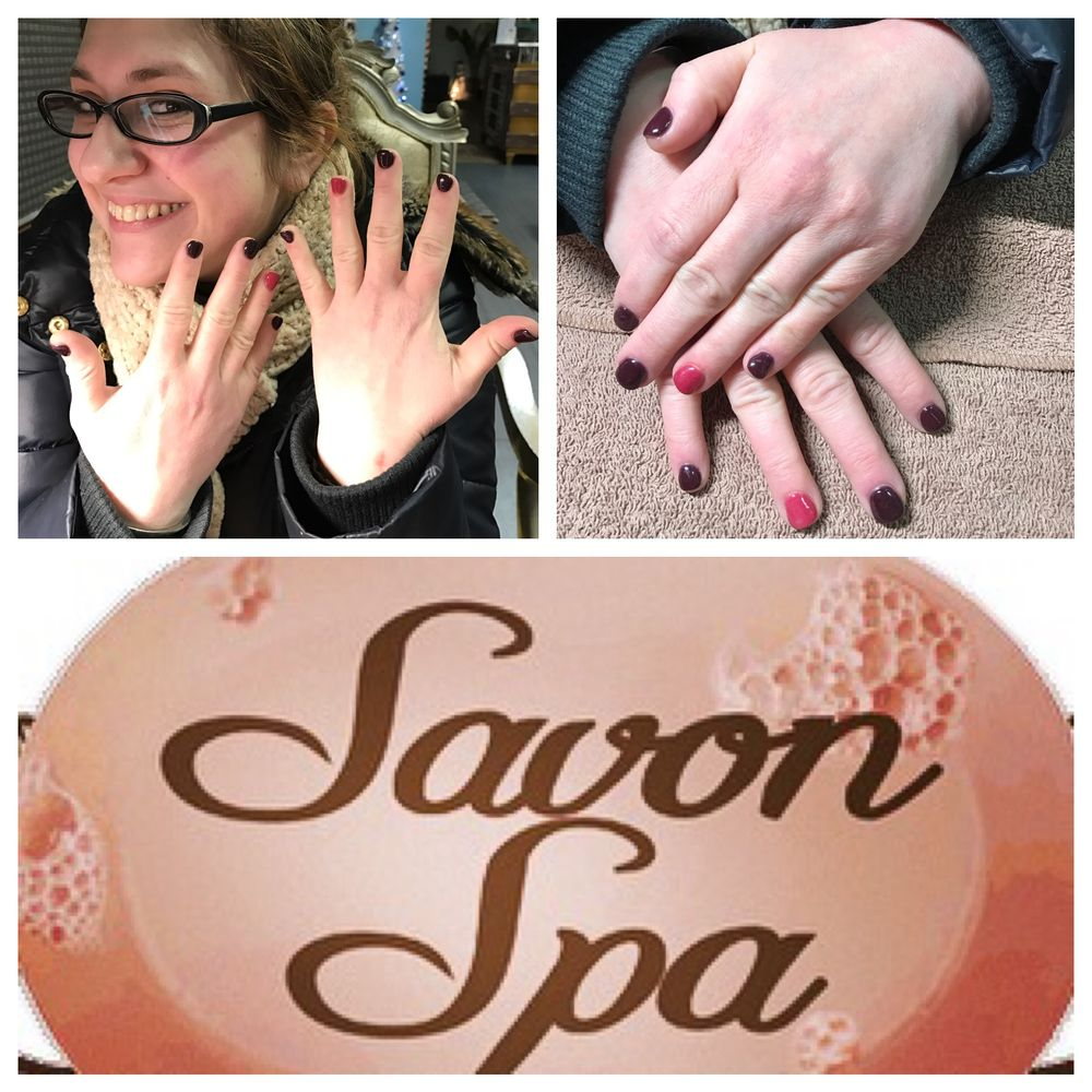 Savon Spa: 3635 N Halsted St, Chicago, IL