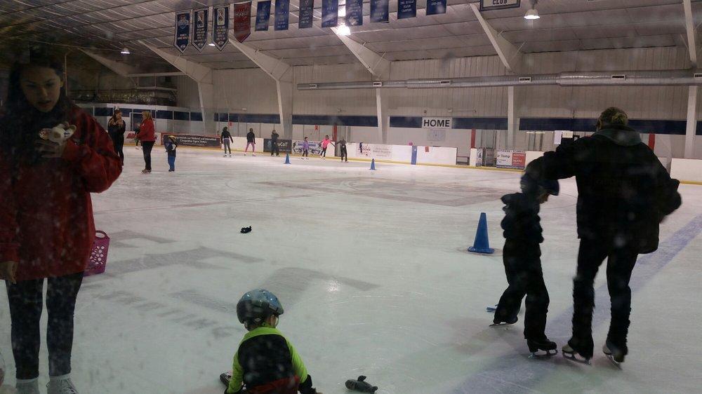Skatequest: 1800 Michael Faraday Ct, Reston, VA